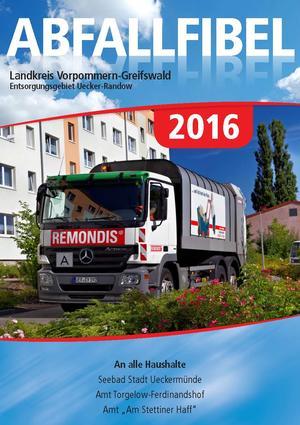 Abfallfibel-Nord 2016