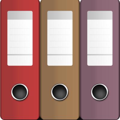 Archiv Icon