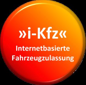 Externer Link: Kfz Außerbetriebsetzen (Online Abmelden)