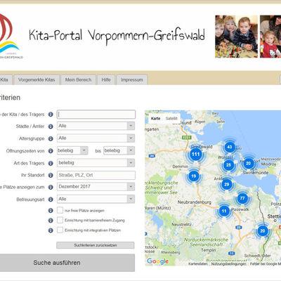 Externer Link: Kita-Planer